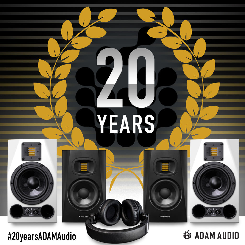 20 Years of ADAM