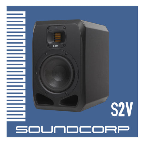 S2v at Soundcorp