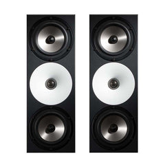 Amphion Two15 at Federal Audio