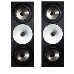 Amphion Two18 at Fedeal Audio