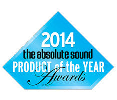 Absolute Sound Product of the Year 2014 Audeze LCD-X