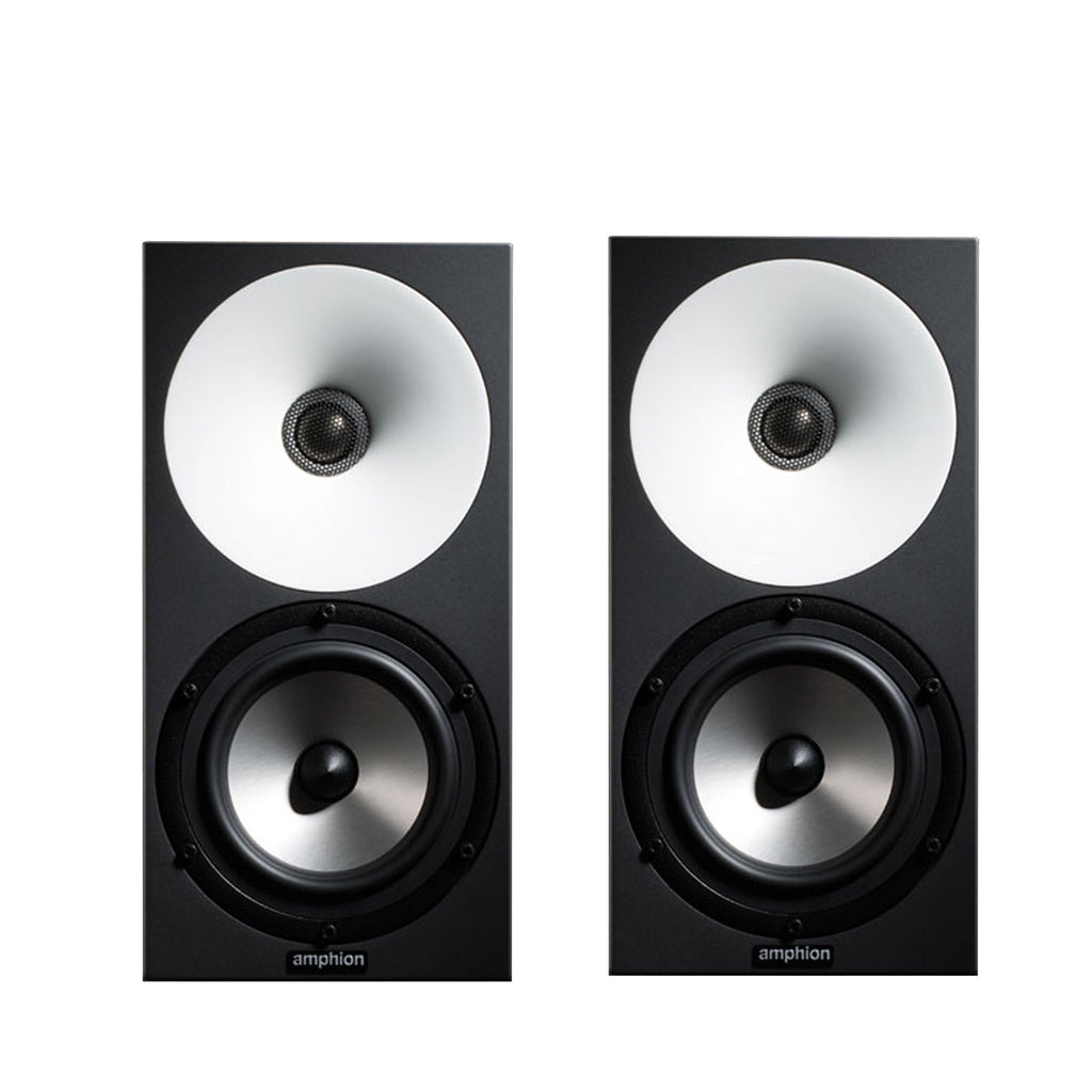 Amphion One15 nearfield studio monitor pair FedAud