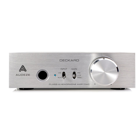 Deckard AMP/DAC Headphone Amplifier