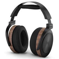 Audeze EL-8 Closed-Back Headphones FedAud Sideview 2