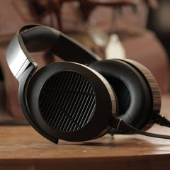 Audeze EL-8 Open-Back Headphones FedAud casual
