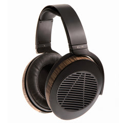 Audeze EL-8 Open-Back Headphones FedAud Profile view