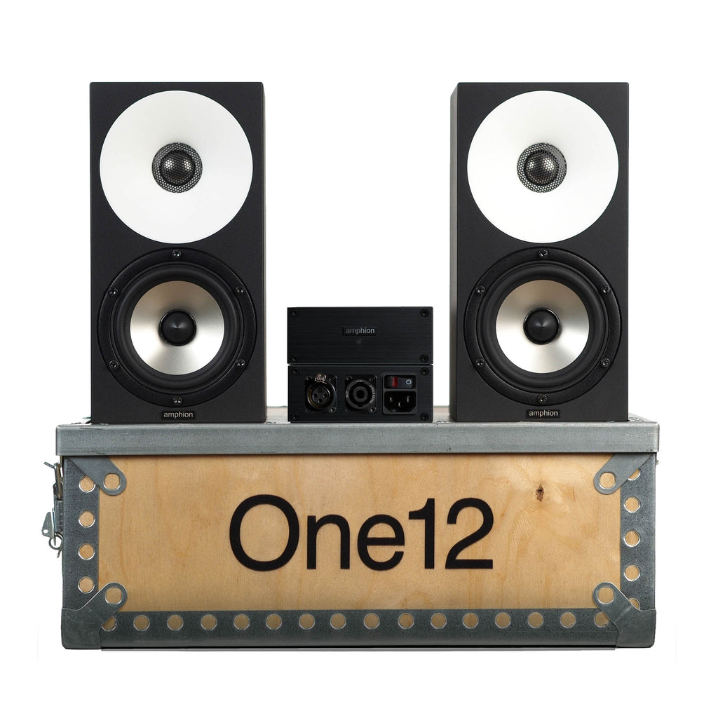 Amphion One12 Mobile Bundle FedAud