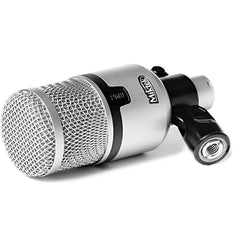 Miktek PM11 Kick Mic Federal Audio