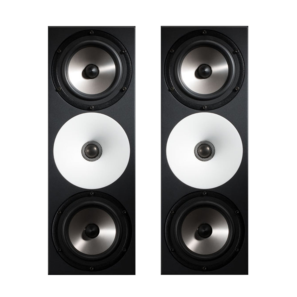 Amphion Two15 studio monitor FedAud