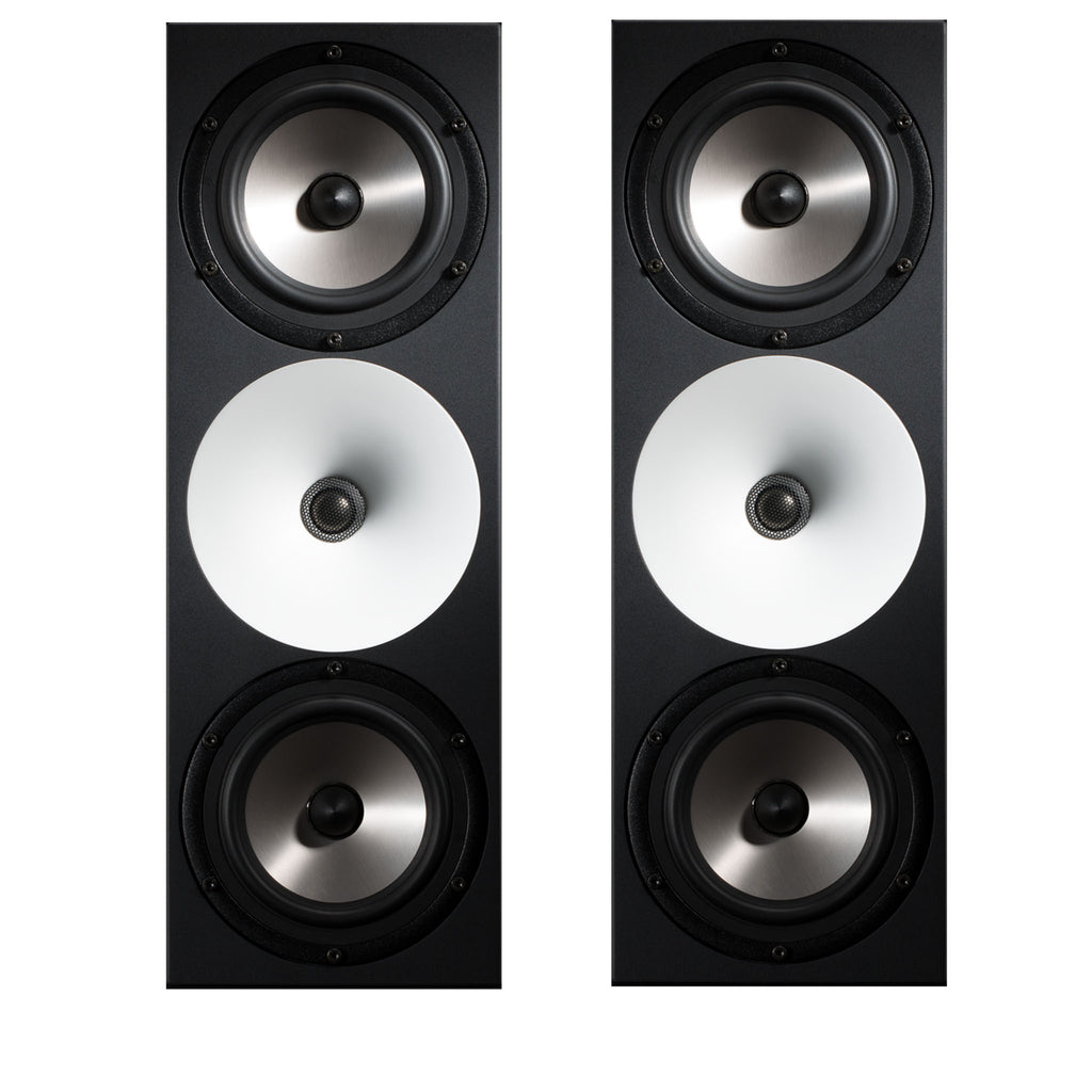 Amphion Two18 studio monitor FedAud