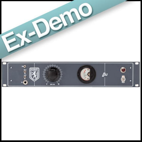 DA2 Preamp (Ex-Demo)