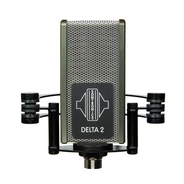 Sontronics Delta 2 at Federal Audio