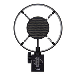 Sontronics Halo at Federal Audio