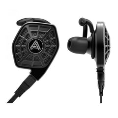 Audeze isine10 at Federal Audio