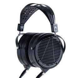 Audeze LCD-X with New Headband at Federal Audio