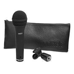 Miktek PM9 Handheld Live Mic+ clip and pouch FedAud