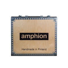 Amphion One12 Mobile Bundle FedAud case