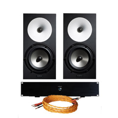 Amphion One18 Bundle at Federal Audio