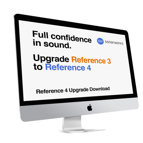 Upgrade Reference 3 to Reference 4 (Download Only)