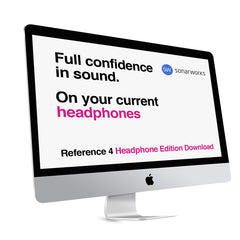 Reference 4 Headphone Edition (Download Only)