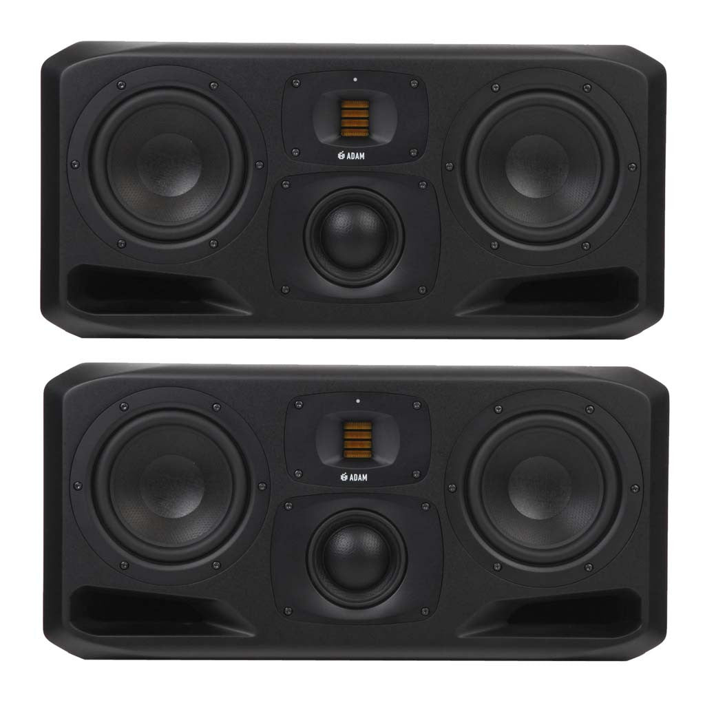 ADAM Audio S3H Federal Audio