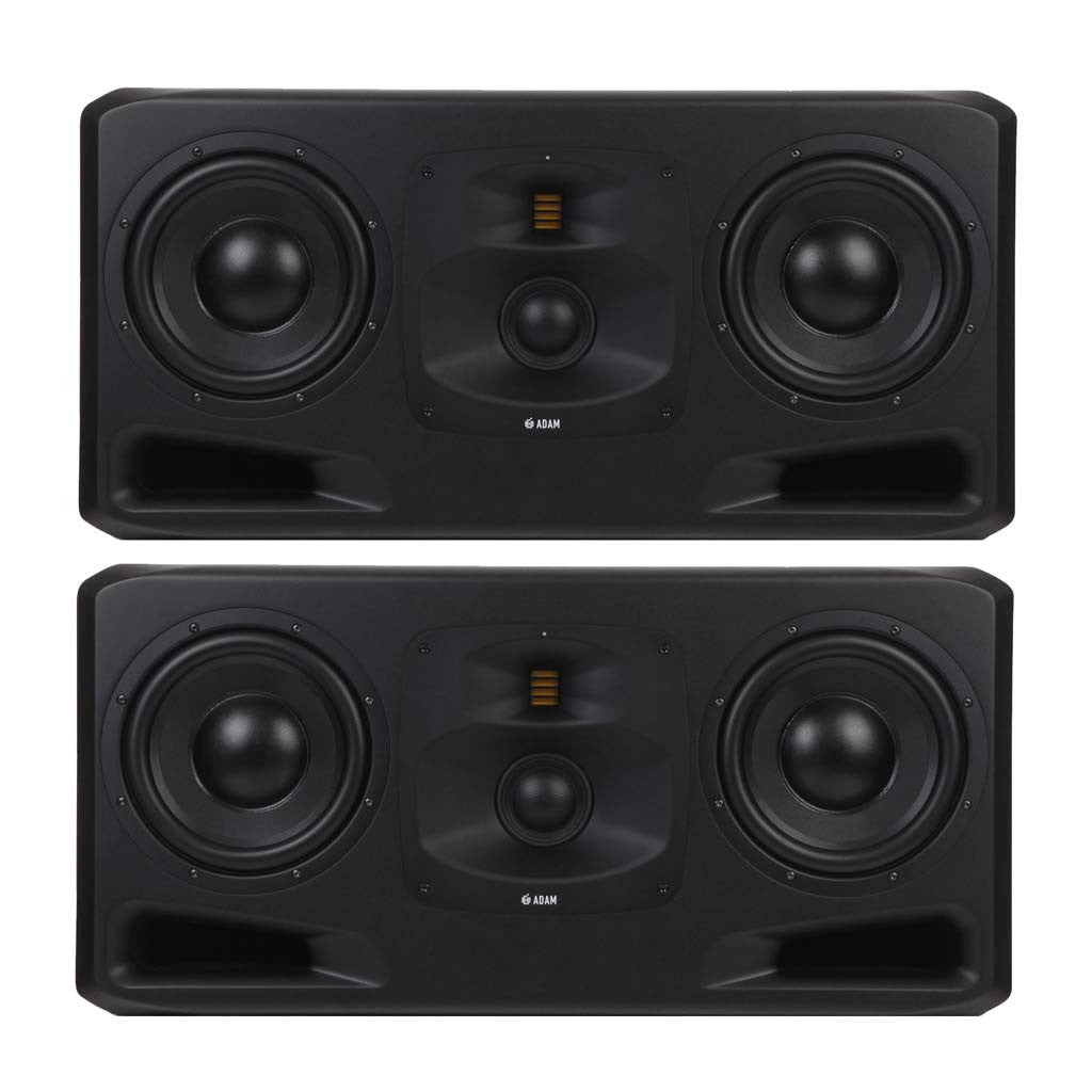 ADAM Audio S5H Federal Audio