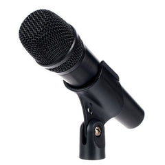 Sontronics Solo Handheld Microphone (angle) at Federal Audio
