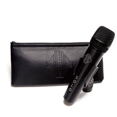 Sontronics Solo Handheld Microphone & bag at Federal Audio