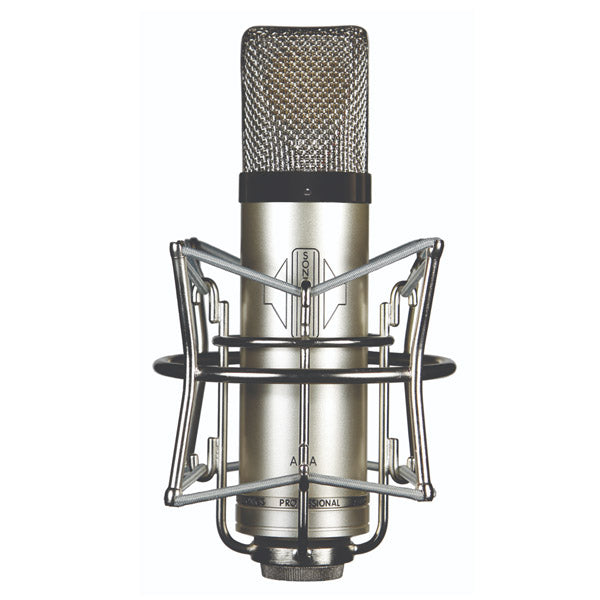 Sontronics ARIA microphone at Federal Audio