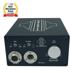 Sontronics Mercury Power Supply at FederalAudio