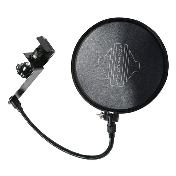 Sontronics ST-POP pop Filter at Federal Audio