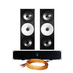 Amphion Two15 Bundle at Federal Audio
