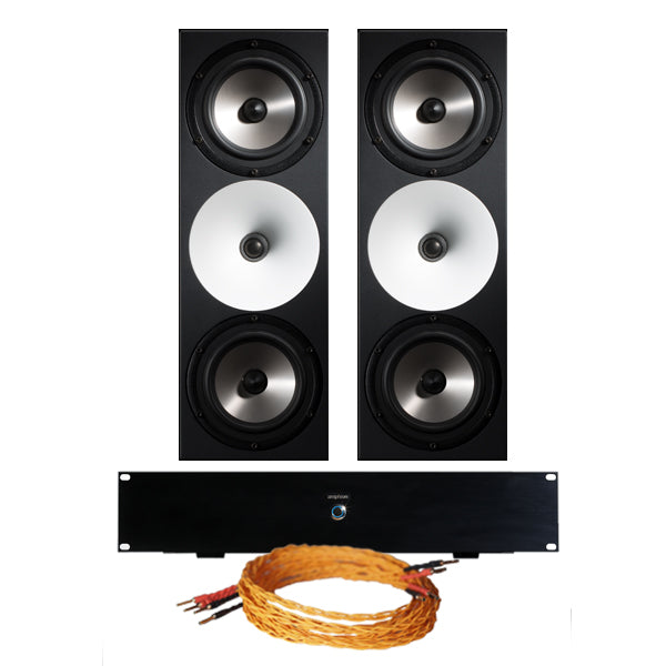 Amphion Two18 Bundle at Federal Audio