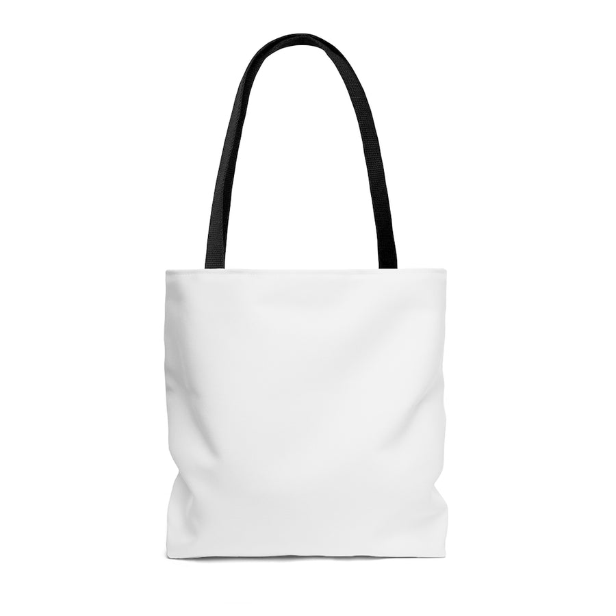 Tote Bag [ Do not lose sleep on those who cannot love on your level. some people are afraid of heights ]