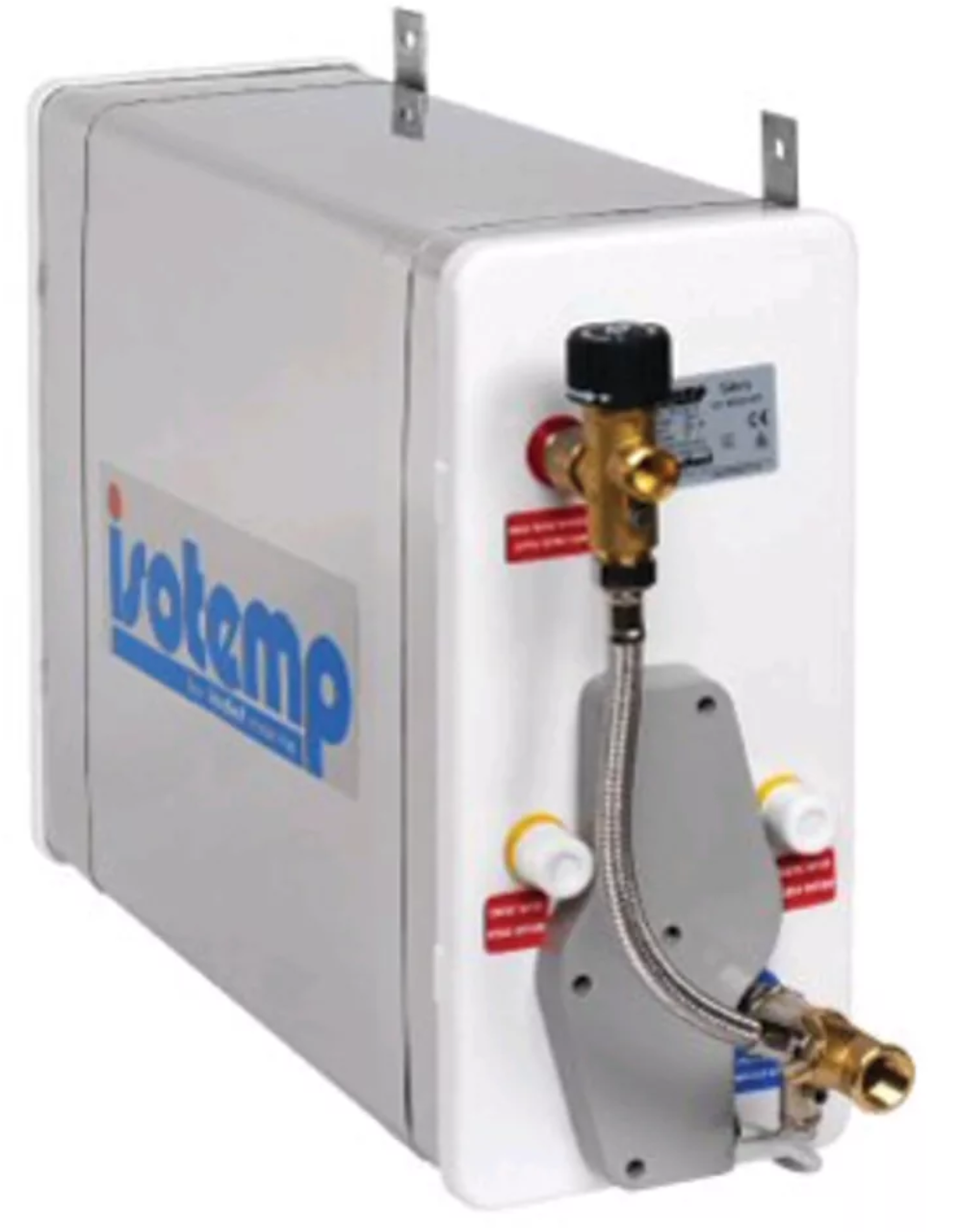 Isotemp Slim Square Water Heater