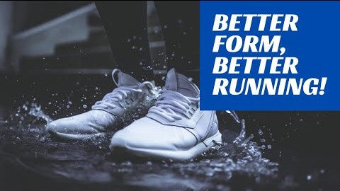 Better Form. Better Running. S1E19