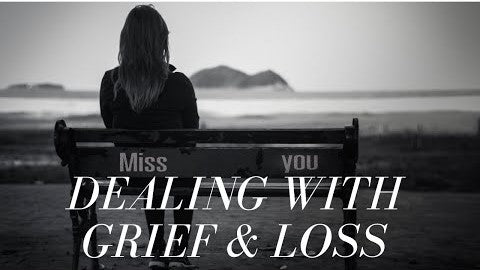 How to Deal with Grief and Loss - S1E12