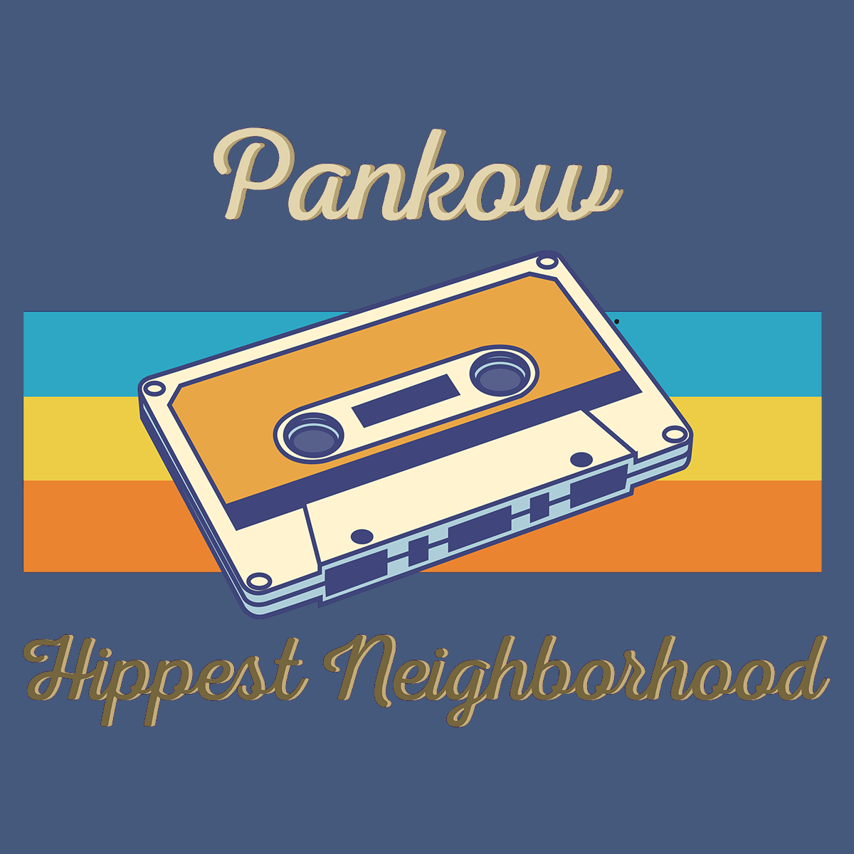 Pankow Hippest Neighborhood