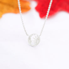Load image into Gallery viewer, Sol y Luna Necklace