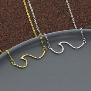 Kai Ocean Wave Necklace