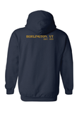 What Ales You Hoodie Navy Blue