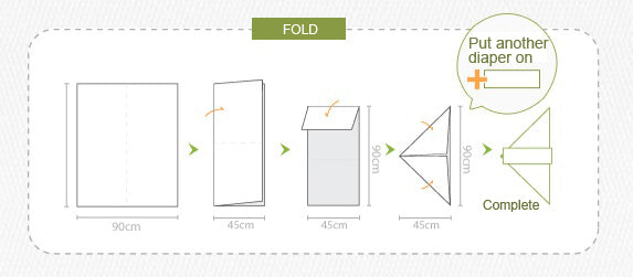 how to fold 6
