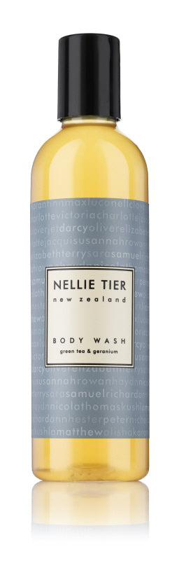 BODY WASH 250ml - nature as shop