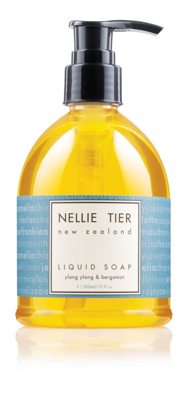 LIQUID SOAP 300ml - nature as shop