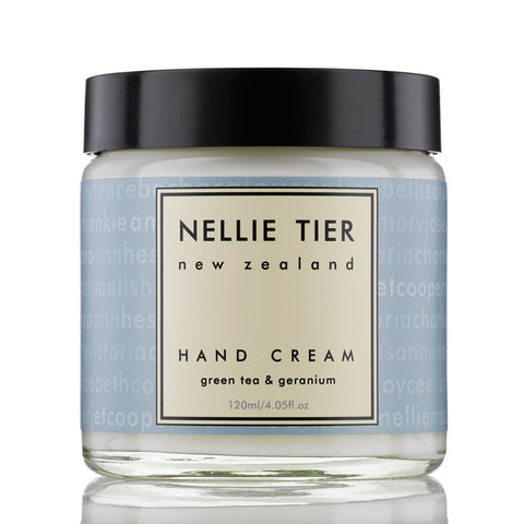 HAND CREAM 120ml - nature as shop