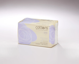 COTTONS Long Liners Ultra Thin  32 pcs - nature as shop