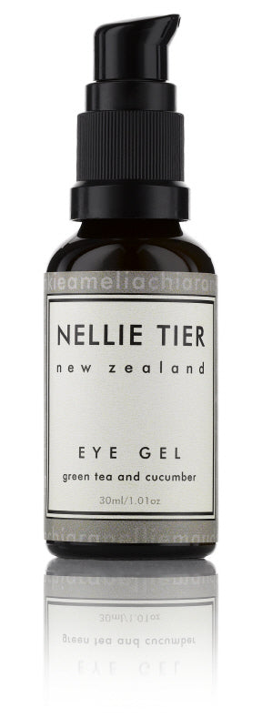 NELLIE TIER Eye Gel 30g - nature as shop