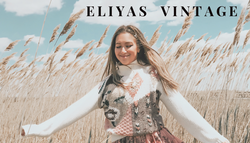 Welcome to Eliyas Vintage