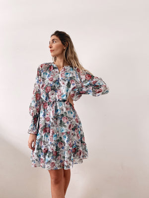 The Layla Dress Floral