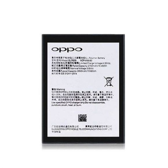 BLP615 Oppo A37 Battery Replacement